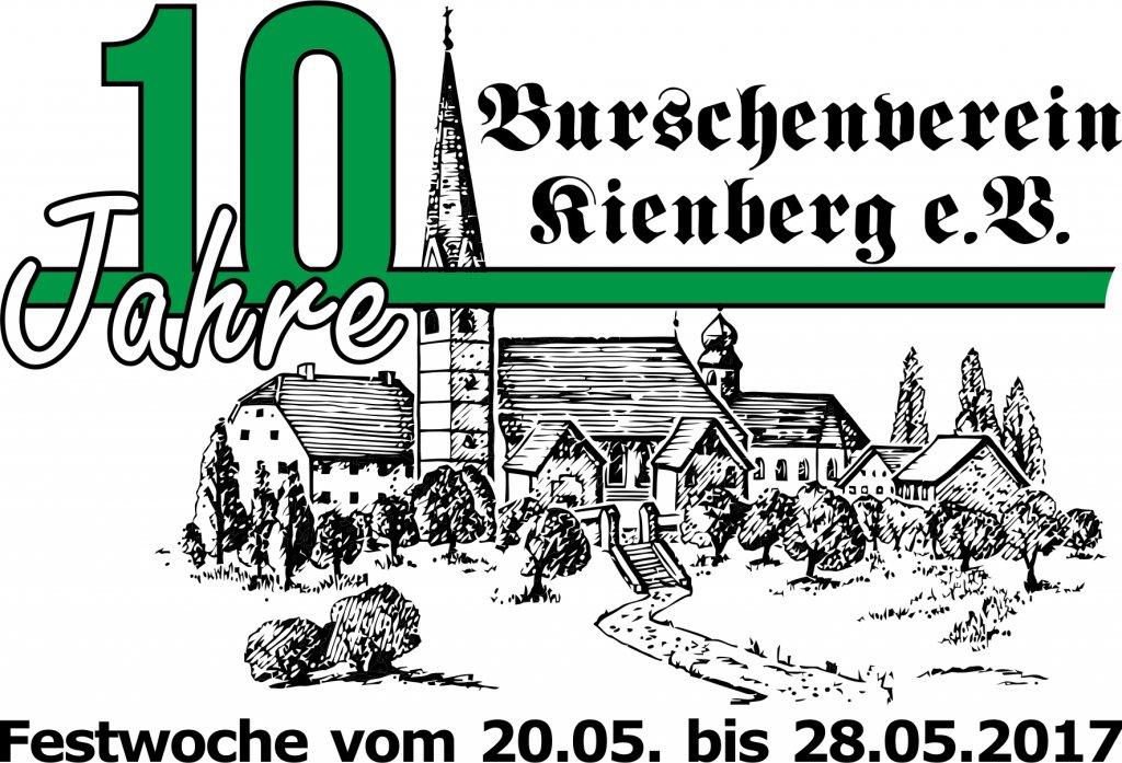 Burschenverein Festlogo HP